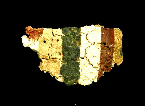 Cartonnage Fragment - enhanced image