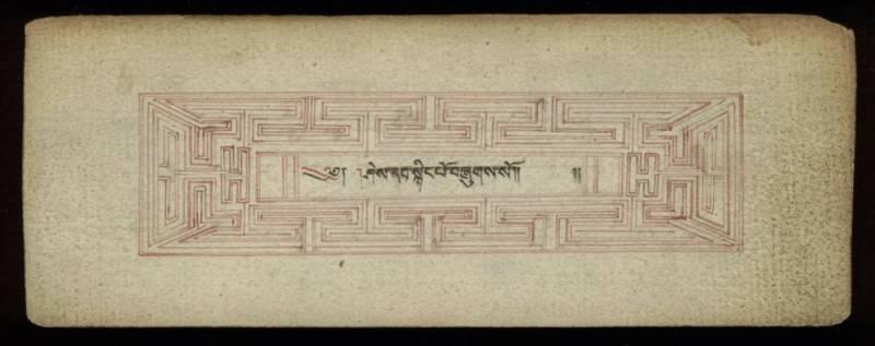 Folio 1a  Title Page