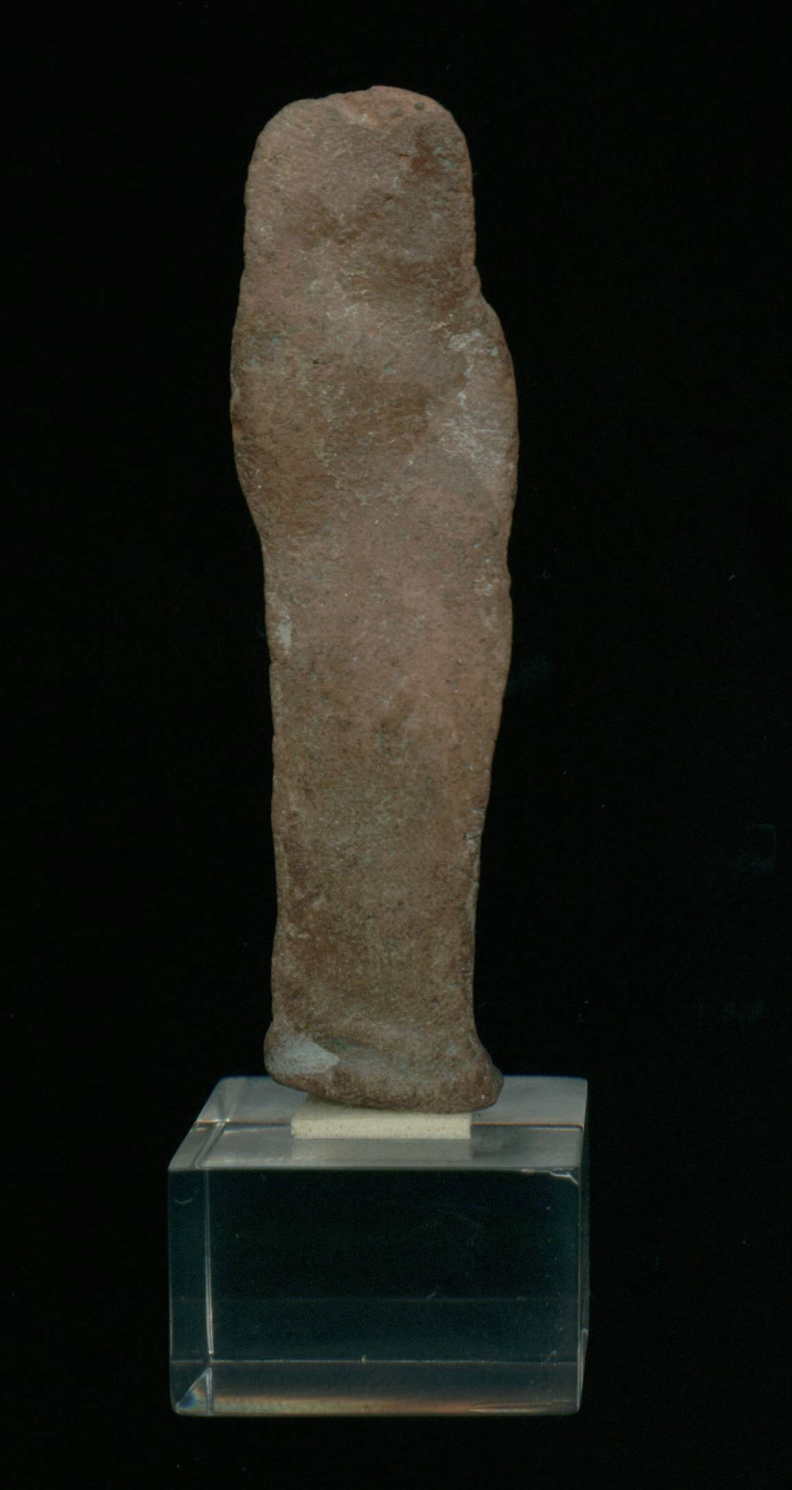 Ushapti Figurine -  Close Up View Back